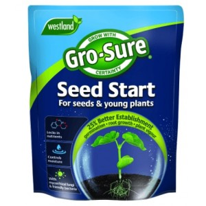 Westland Gro-Sure Seed Start 150g