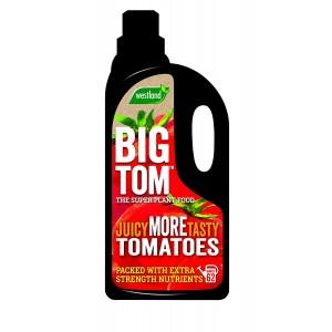 Westland Big Tom Super Tomato Food 1.25 Litre + 50% Extra Free