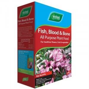 Westland Fish, Blood and Bone 1.5kg