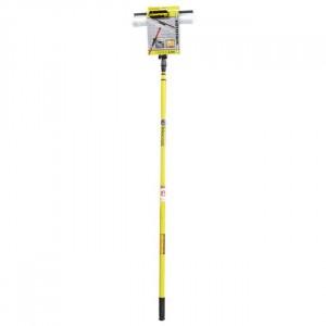 Kingfisher Telescopic Window Cleaner - Extends 3.5 Metres