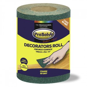 Prosolve Decorators Roll Coarse