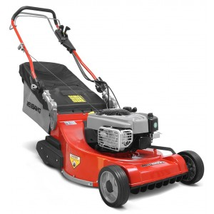 "Weibang Rear Roller Lawnmower 22"" WB567SBV-R"