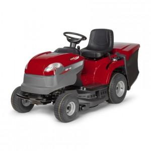 """Castelgarden XDC140 84cm/33"""" Rear Collection Lawn Tractor Manual Geared"""