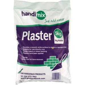 HandiMix Plaster 5kg