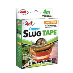 Doff Slug Tape