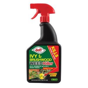 Doff Weedkiller Ivy & Brushwood