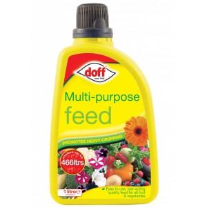 Doff Multi Purpose Feed Concentrate