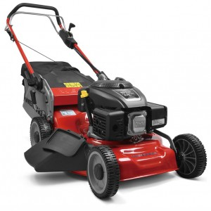 Weibang WB506SKL 3in1 - Steel Deck Lawnmower