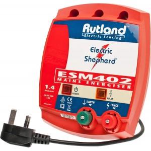 Rutland Mains Energiser ESM402