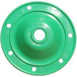 Cooper Pegler Classic Diaphragm Sprayer Green