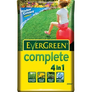 Miracle-Gro Evergreen Complete 200 Sq.Metre