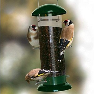 Nyger Wild Bird Seed 25kg