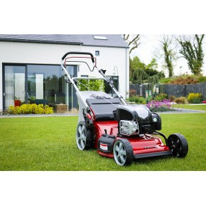 Gardencare LM51SP Plus Self Propelled Lawn Mower 20""