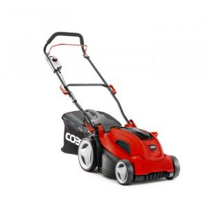 """Cobra 13"""" Li-Ion Cordless 40V Lawnmower"""