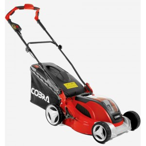 Cobra COMX4140V Battery Lawn Mower