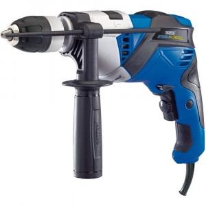 Draper Storm Force Hammer Drill (810W)