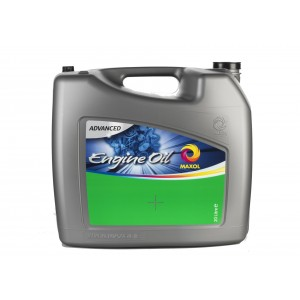 Maxol Two Stroke Oil 20 Litre