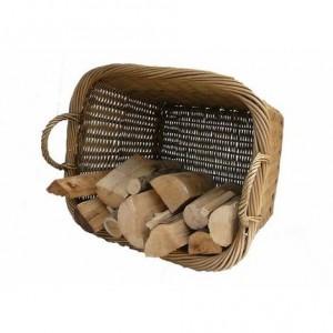 Manor Country Log Basket - Large
