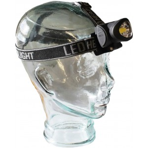 Clulite COB LED Headlight