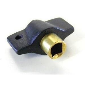 Radiator Key Brass (Each)