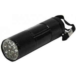 Prism Mini Pocket LED Torch
