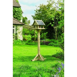 Gardman Supreme Osborne Bird Table