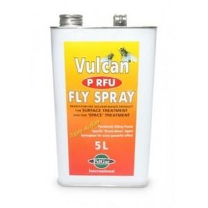 Vulcan P Rfu Fly Spray 5 Litre