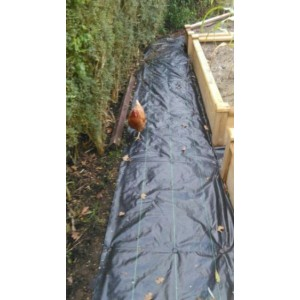 Tomahawk Ground Cover 1 Metre x 25 Metre