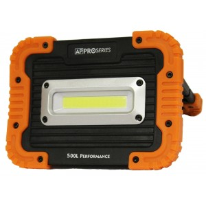500 Lumens Rechargeable Worklight