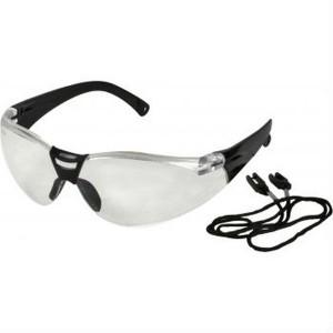 Savu Clear Safety Glasses