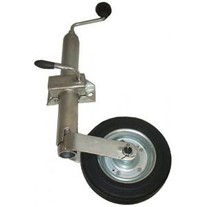 Gwaza Jockey Wheel Complete with Bracket