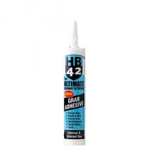 HB42 Grab Adhesive