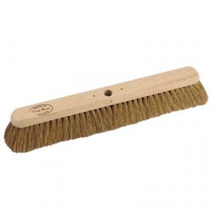 Hillbrush Broom Complete H4/5
