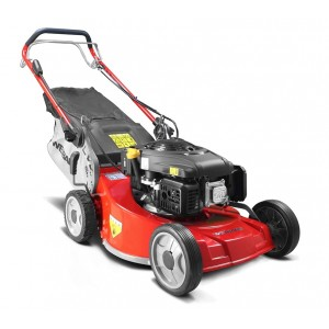 Weibang Lawnmower - Electric Start 18""