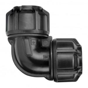 Philmac 50mm Equal Elbow