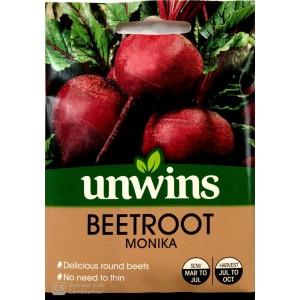 Unwins Beetroot Monika
