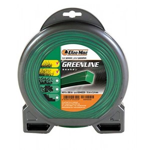 Oleo-Mac Green Line 2.65mm x 72m