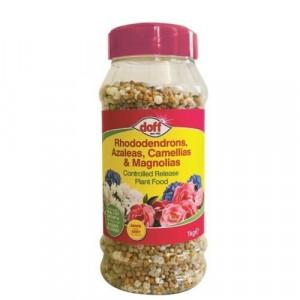 Doff Ericaceous Plant Food 1kg