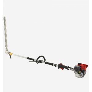 Cobra Petrol Long Reach Hedgetrimmer 26.3cc LRH270K