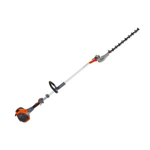 Oleo-Mac BC241 HL Full Shaft Articulated Pole Hedge Cutter