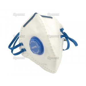 Face Mask With Valve