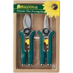 Bulldog Mini Pruning Set