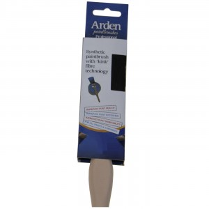 Arden Paint Brush 4""