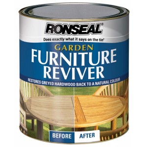 Ronseal Garden Furniture Reviver