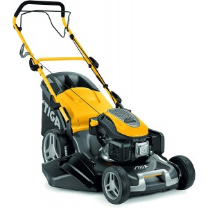 "Stiga Combi Lawnmower 55SQ 21"" Cut"