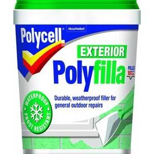 Polycell Multi Purpose Exterior