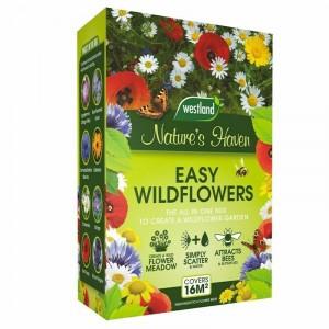 Westland Easy Wildflowers 4kg
