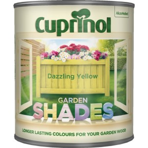 Cuprinol Garden Shades 1L