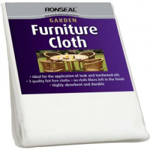 Ronseal Garden Furniture Cloth