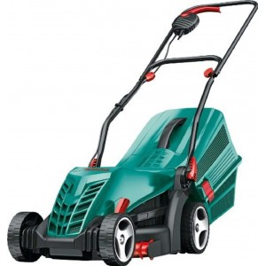 Bosch Rotak 34R Electric Rotary Corded Lawn Mower